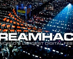 Dreamhack Summer 2016