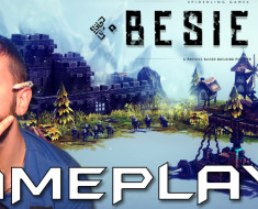 Besiege gameplay 1