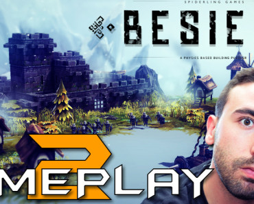 Besiege gameplay 2