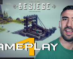 Besiege Gameplay 4