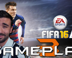 Fifa gameplay 3
