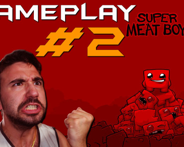 Super Meat Boy gameplay 2