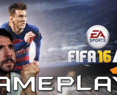 fifa gameplay 4