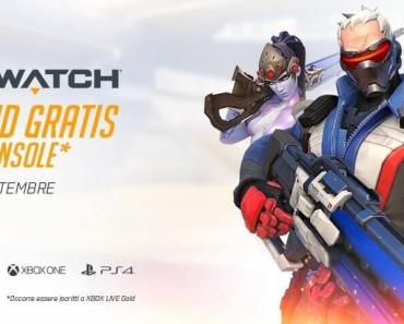 overwatch-gratis-dal-9-al-12-settembre-su-console